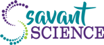 Savant Science Logo